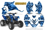 Polaris Outlaw 90/110 2002-2016 Graphics Kit