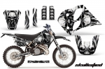 KTM C6 1993-1997 SX Graphics - Two Stroke Models