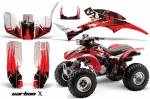 Honda TRX 300EX 1993-2006 Graphics Kit