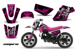 Yamaha PW50 90-16 - PW80 96-06 Graphics Kit