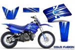 Yamaha TTR50 2006-2009, TTR90 2000-2007 Graphics Kit