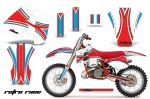 KTM C8 Graphics Kit 250/300 EXC/MXC 1990-1992