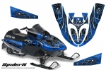 Arctic Cat 120 Sno Pro Youth Graphics Kit