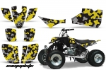 Cobra ECX 50 70 80 Graphics Kit