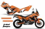 KTM Adventurer 990 2006-2007 Graphics Kit