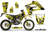 Gas Gas EC250 EC300 Graphics Kit 2004-2006
