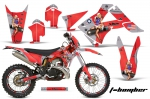 Gas Gas EC250 EC300 Graphics Kit 2010-2012
