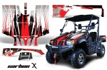 Bennche Big Horn Side x Side UTV Graphics Kit