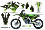 Kawasaki KX250F 2013-2016 Graphics Kit