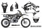 Kawasaki KX450F 2012-2015 Graphics Kit
