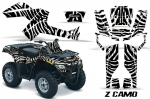 Can-Am Outlander EFI 500/650 2012 Graphics Kit