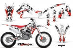 Honda CRF450R Graphic Kits 2013-2016