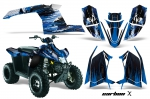 Polaris Trailblazer 2010-2013 Graphics Kit