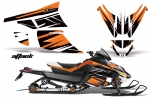 Arctic Cat Z1 Turbo 2006-2012 Graphics Kit