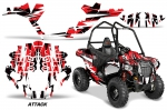 Polaris Sportsman ACE 500 2014-2016 Graphics Kit