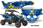 Yamaha YXZ 1000R 2015-2018 Graphic Kits