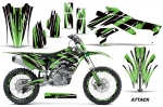 Kawasaki KX450F 2016 Graphics Kit