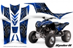 Kawasaki KFX 700 Graphics Kit