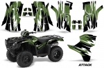 Honda Foreman Graphics Kit 2015