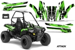 Polaris Sportsman ACE 150 2016-2018 Graphics Kit
