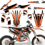 KTM SX 85 2018-2020 Graphics Kit
