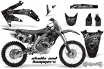 Huntington Ink Honda MX Graphics Kit