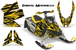 Ski-Doo Can-Am Rev XP 2008-2018 Graphics Kit