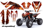 Kawasaki KFX 450 Graphics Kit
