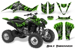 Kawasaki KFX 400 Graphics Kit
