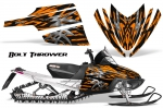Arctic Cat M Series / Crossfire Graphics Kit