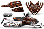 Huntington Ink Arctic Cat M Series / Crossfire Graphics Kit