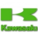 Kawasaki Dirt Bike Graphics