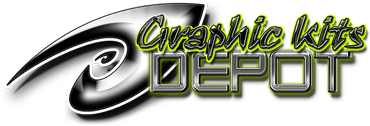 Graphic Kits Depot - The Best Graphics on the Planet