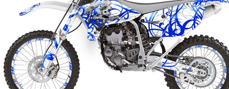 Ktm Dirt Bike Graphics For Ktm Sx  Ktm Xc  Ktm Exc  Ktm