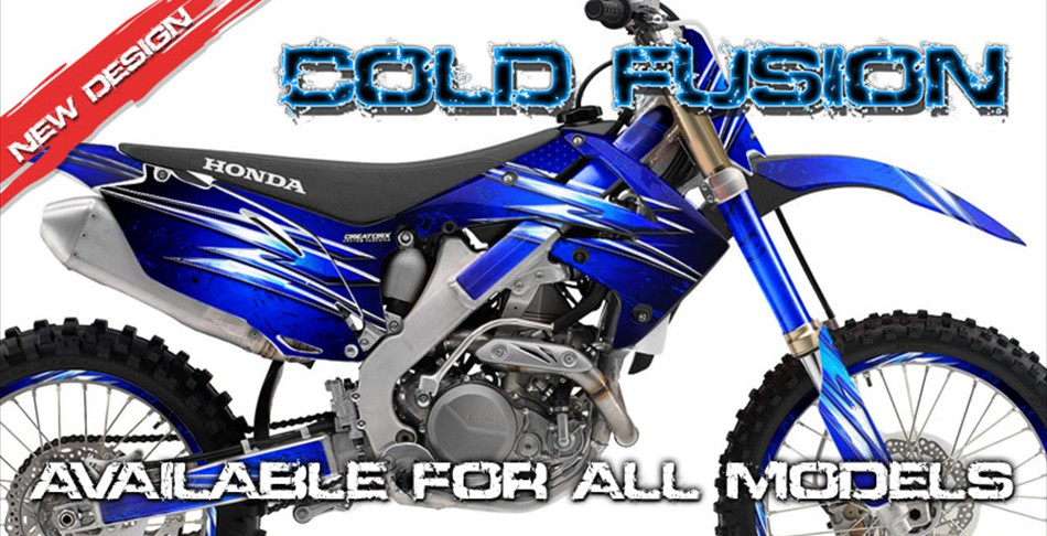 Dirt Bike Graphics ATV Graphics Sled Graphics Decals - Cool custom motorcycle stickers
